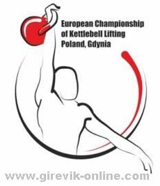 Kettlebell Championship of Europe 2016, Poland